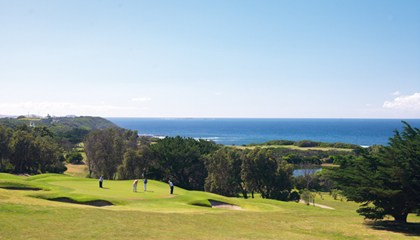 Flinders Golf Course